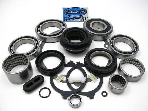GM Chevy New Process NP NP246 Transfer Case Rebuild Kit